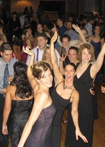 Banquet and Corporate Parties Windsor Ontario DJ